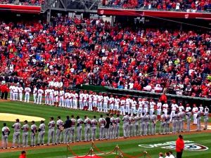 Opening Day 2014