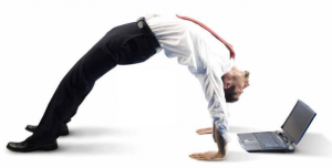 Yoga Work 2